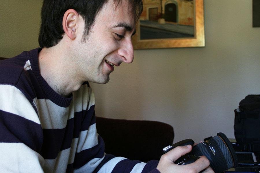Entrevista a Eloy García en ClouderView.com